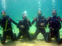 diving groups