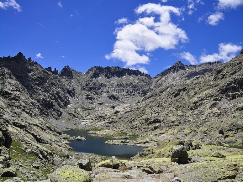 塞拉德格雷多斯最高峰