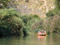 Descenso Raft