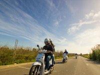 Excursiones en moto