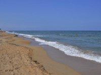 Molins beach