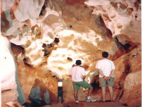Visita turística Cueva del Puerto