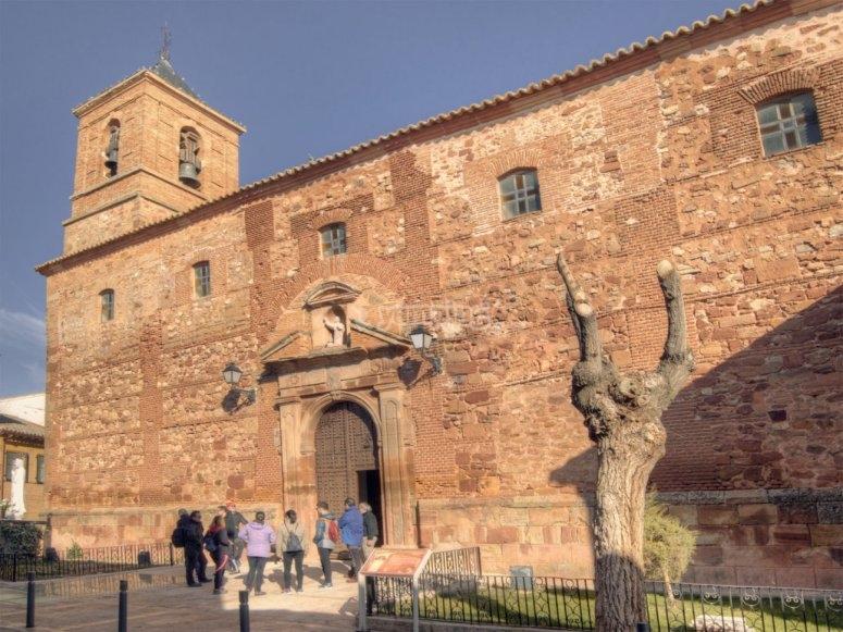 Iglesia San Bartolomé