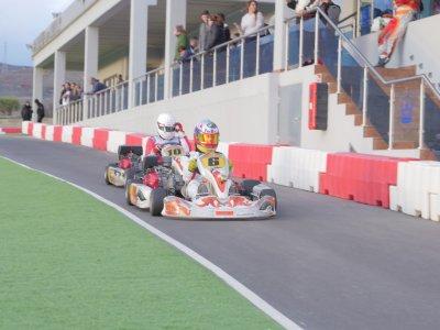 Karting round per bambini a Gran Canaria