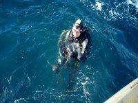 马塔罗的开放水域潜水员潜水课程