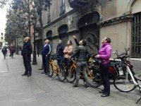 Turismo y bicicletas