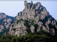 Montes de Montserrat