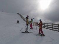 2 horas de Clase particular de esquí Sierra Nevada