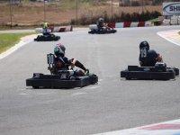 Carrera de Karting Team Building en el Mar Menor