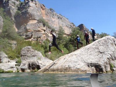 Parque Natural Aventura