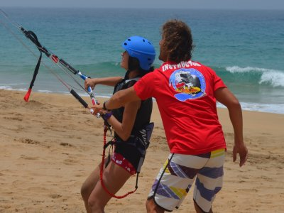 Kitesurf School Fuerteventura