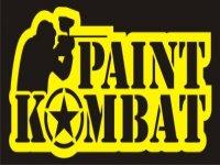Paint Kombat