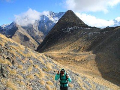 Senderismo Ruta Personalizada 1 día Pirineo Huesca