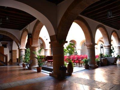 Visita guiada y tapa en Villanueva de los Infantes