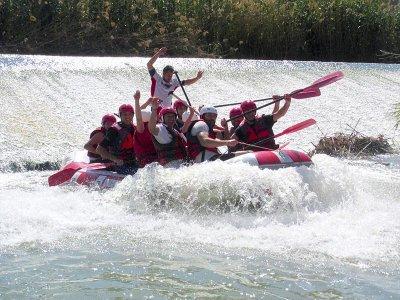 MurciAventuraS Banana Boat