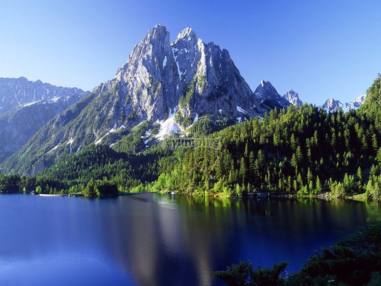 Montana de Sant Maurici