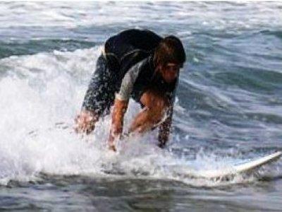 Janda Activa Surf