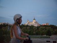 Ruta en segway por el centro de Madrid 60 minutos