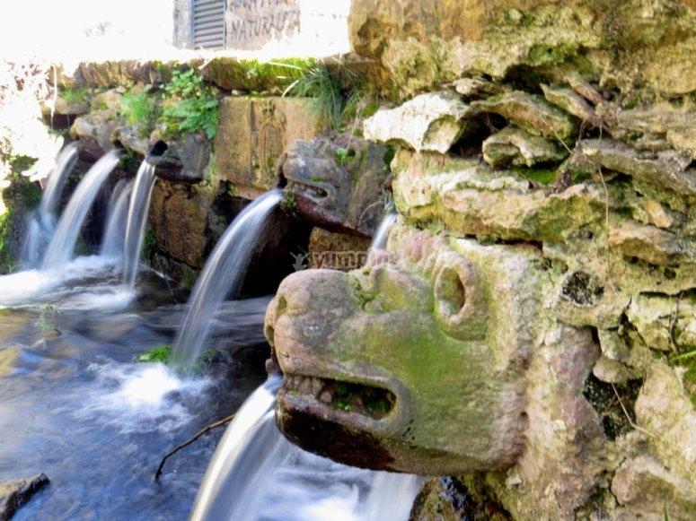 科瓦蒂拉斯喷泉