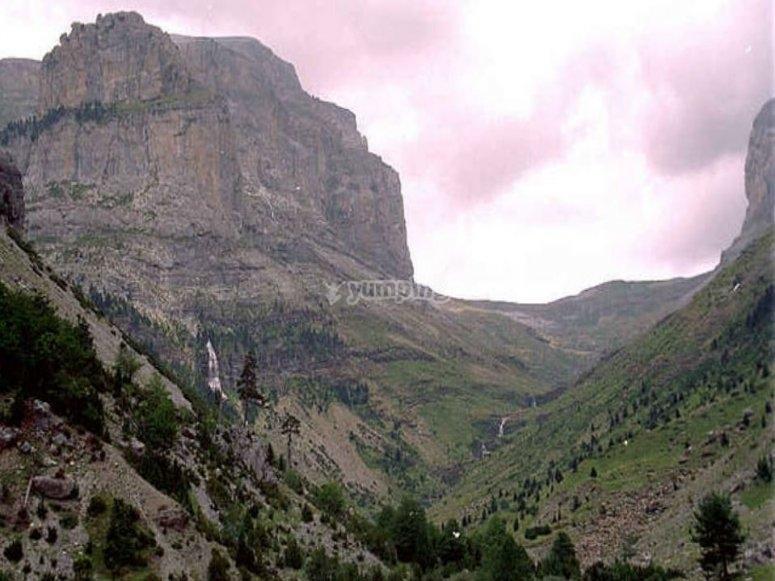 Valle de Añisclo
