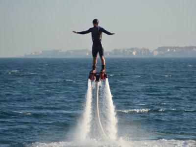 Flyboard Aguadulce