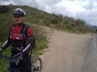 Mountain bike circuit