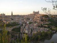 Visita guiada a Toledo para grupos 3h y 30 min