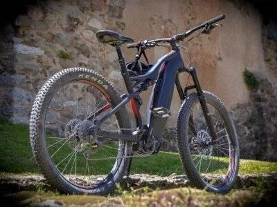 Alquiler bicicleta ebike en el Berguedà 10 horas