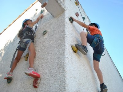 Campamento de día en Brunete Español o Inglés 5d