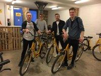 finlandia tour bike
