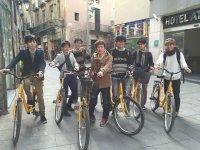 japon tour