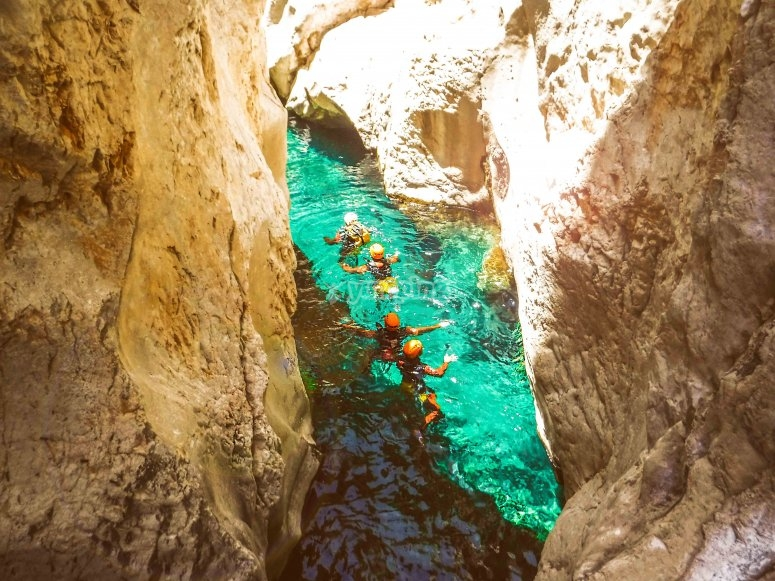 Barranco de la Bolera