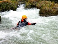 Body Rafting Almadenes Murcia and Accommodation