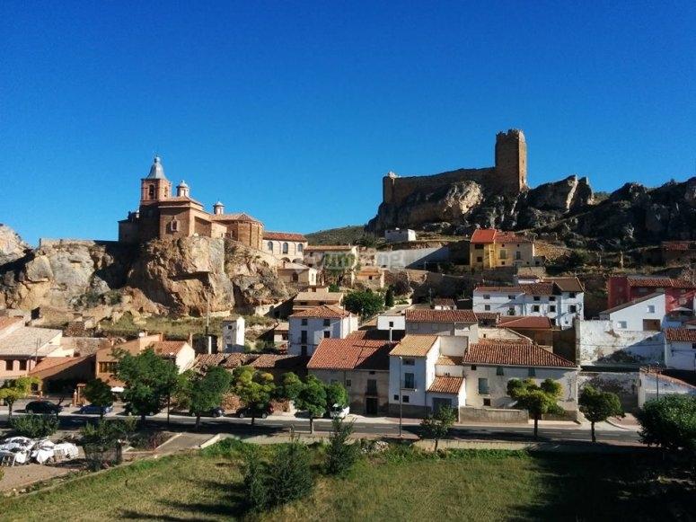 Goditi la bellezza dei Pirenei