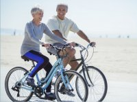 Tour por Maspalomas con bicicleta eléctrica 4 h