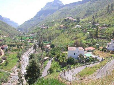 Tour E-Bike de montaña en Ayagaures 4h