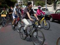 Alquiler para grupos de bicis eléctricas