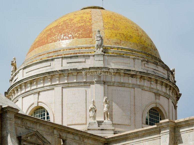 Visita Guiada y Entrada a Monumentos Cadiz