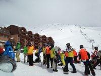 阿斯托恩滑雪