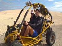 Tour en buggy por Corralejo 2 horas y 30 minutos
