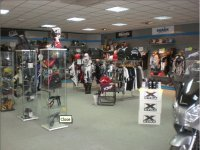 Everything for motocross and enduro