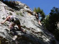 escaladores