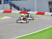 Cumpleaños circuito de karts Las Palmas