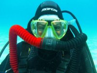 水下潜水员