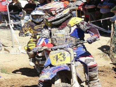 Escuela Motocross