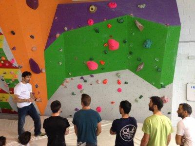 Indoorwall Alicante Rocódromos