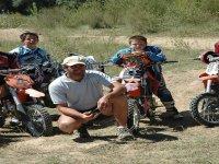 Motocross para todas las edades