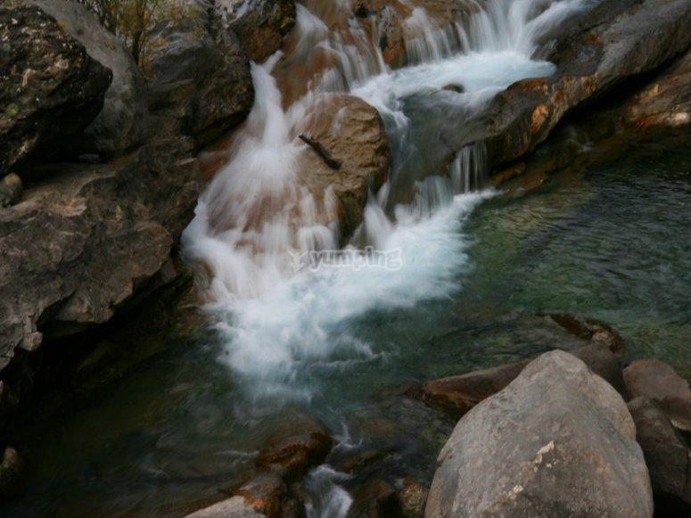Aguas del Ara