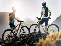 大加那利岛自行车之旅