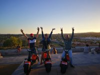 Alquiler scooter eléctrico Gran Canaria 3h